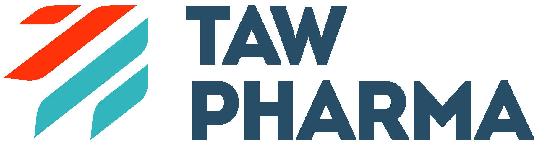 tawpharma Logo